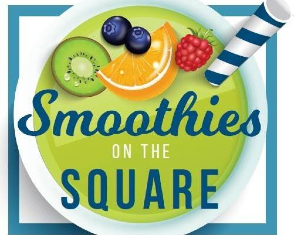Smoothies on the Square - Berea, KY