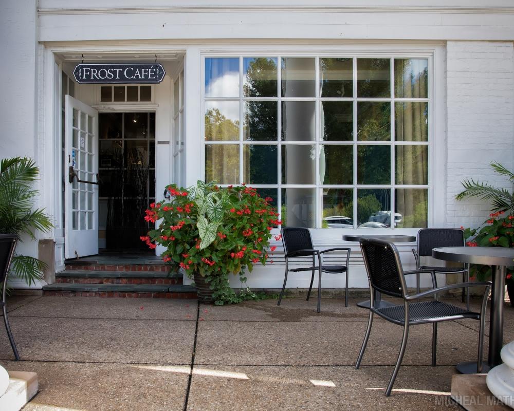 Nellie Frost Cafe - Berea, KY