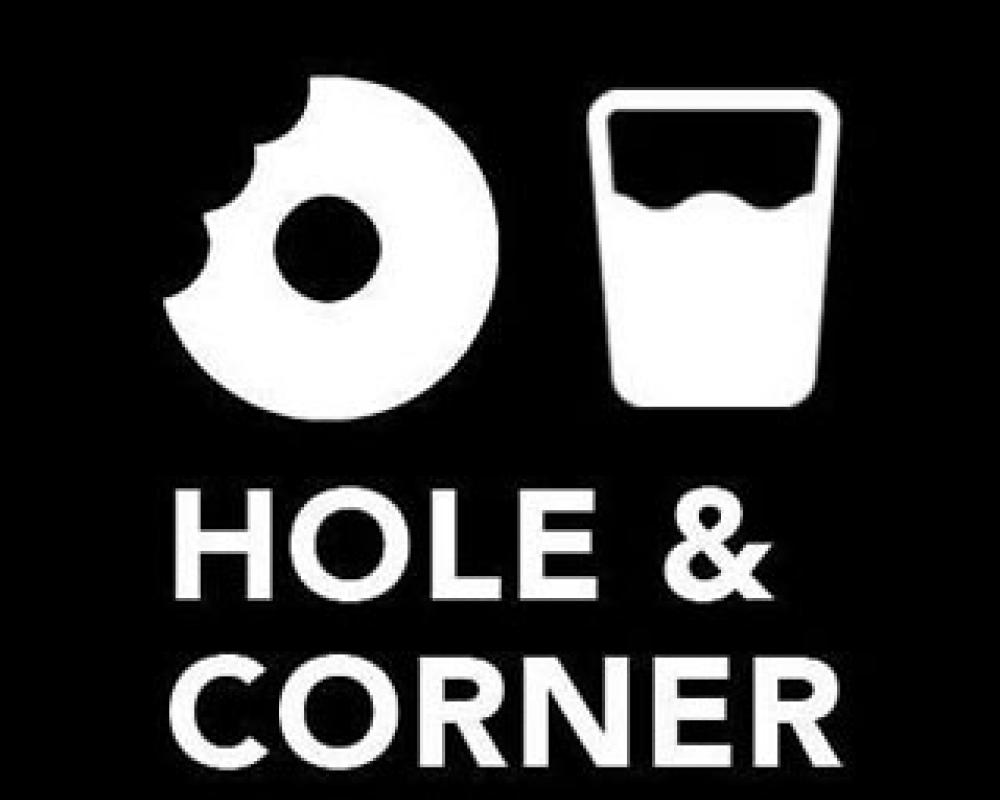 Hole & Corner - Berea, KY
