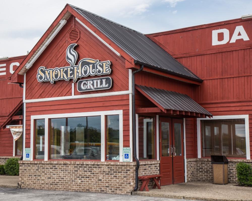 Smokehouse Grill - Berea, KY