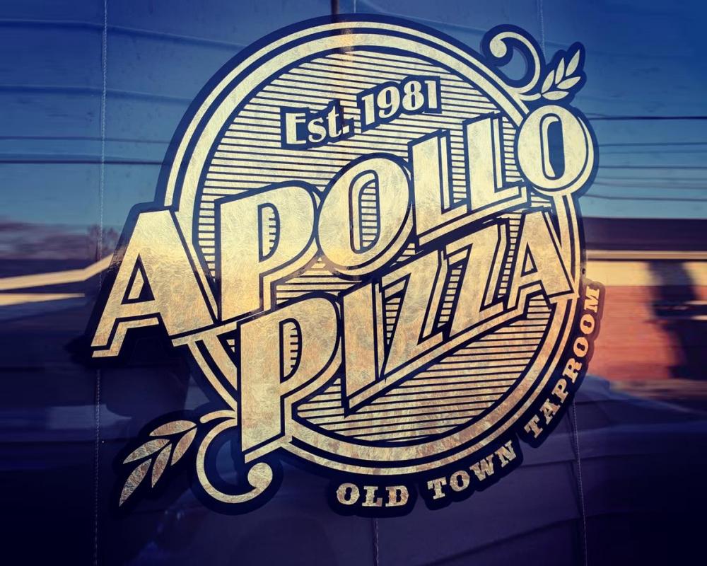 Apollo Pizza - Berea, KY