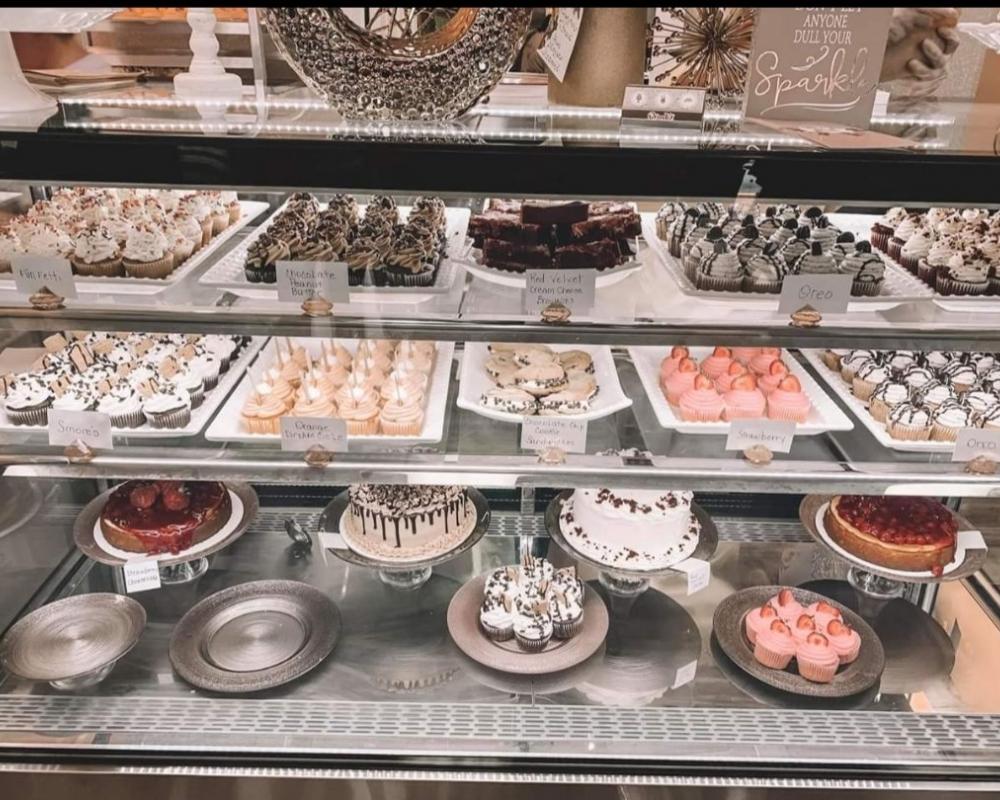 Brandi's Bakery- Berea, KY