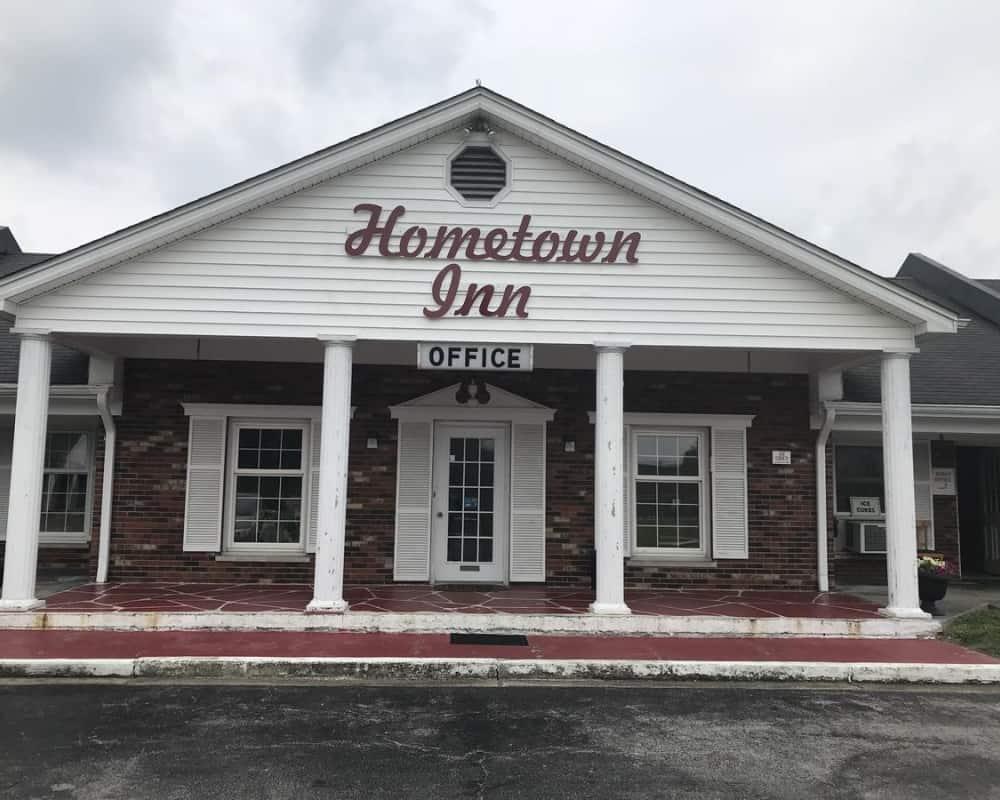 Hometown Inn - Berea, KY