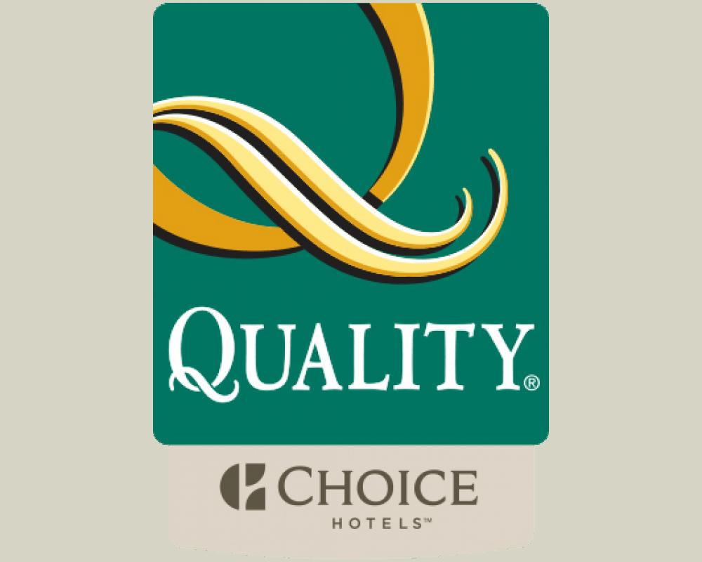 Quality Inn Logo - Berea, KY