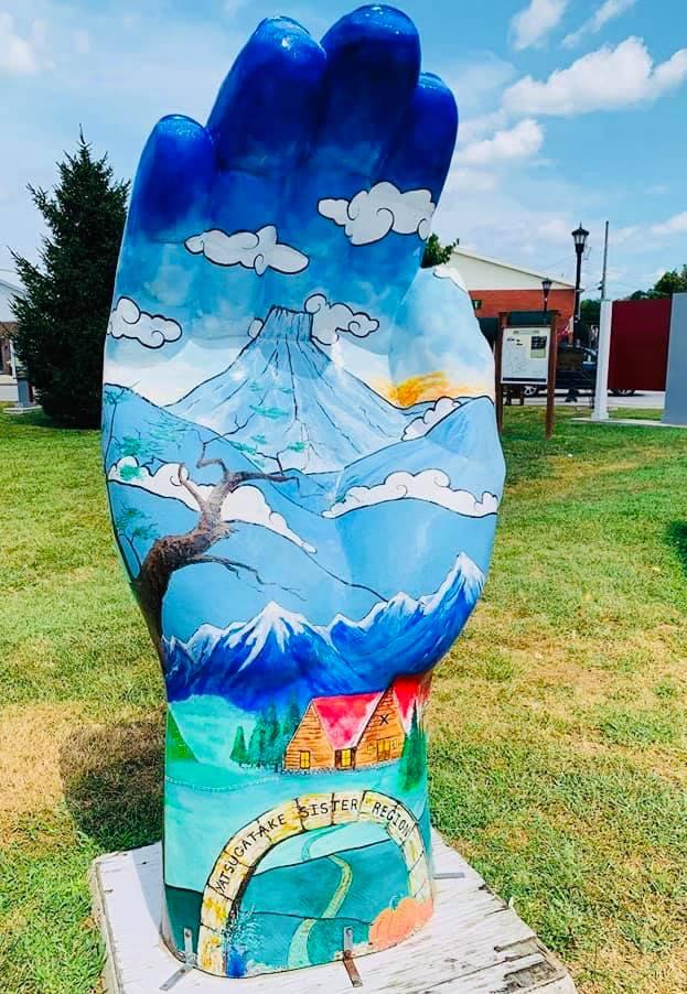 Berea, KY - Kentucky Trail Town