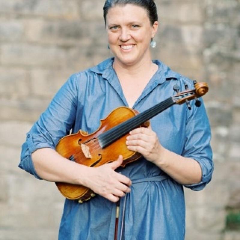 Deborah Payne