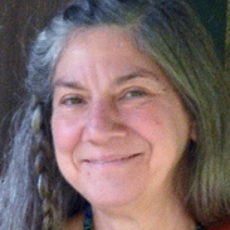 Linda Pigman Fifield