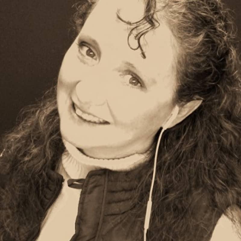 Maria Tinnell