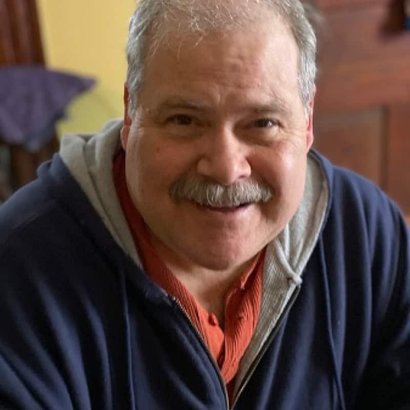 Martin Rollins