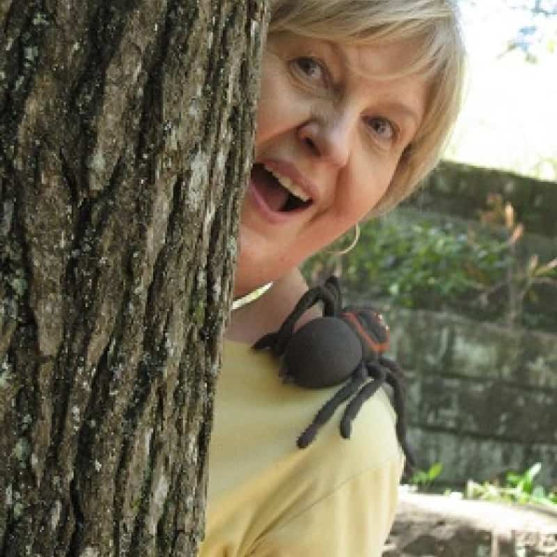 Nancy Kelly Allen