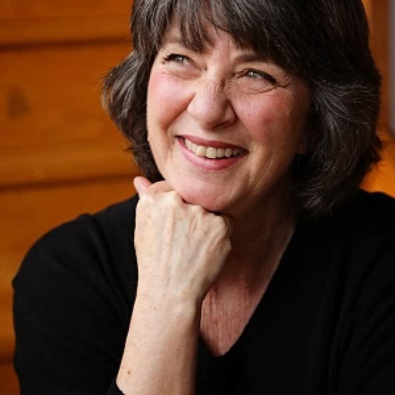 Susan Bradish