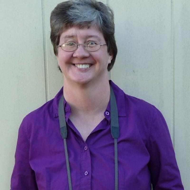 Susan J. Mitchell