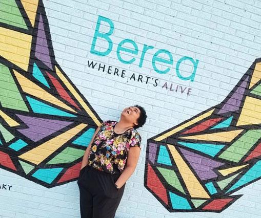 Explore Berea KY - public arts